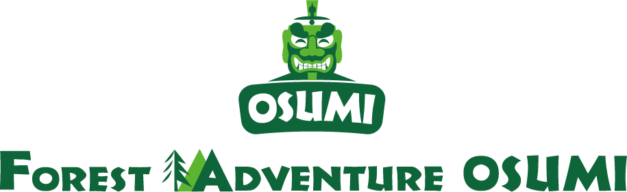 FOREST ADVENTURE OSUMI